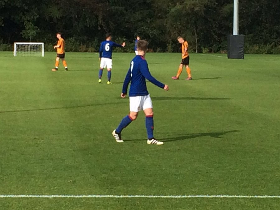 U18s vs Wolves PeterBolton3.jpg